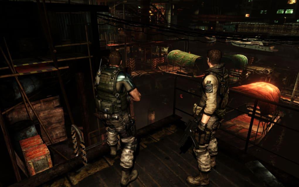 Resident Evil 6 / Biohazard 6 - Download