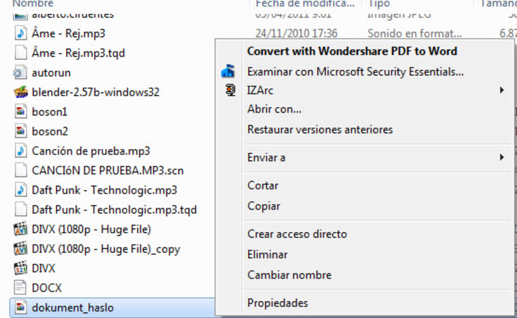 Gratis Wondershare Pdf To Word