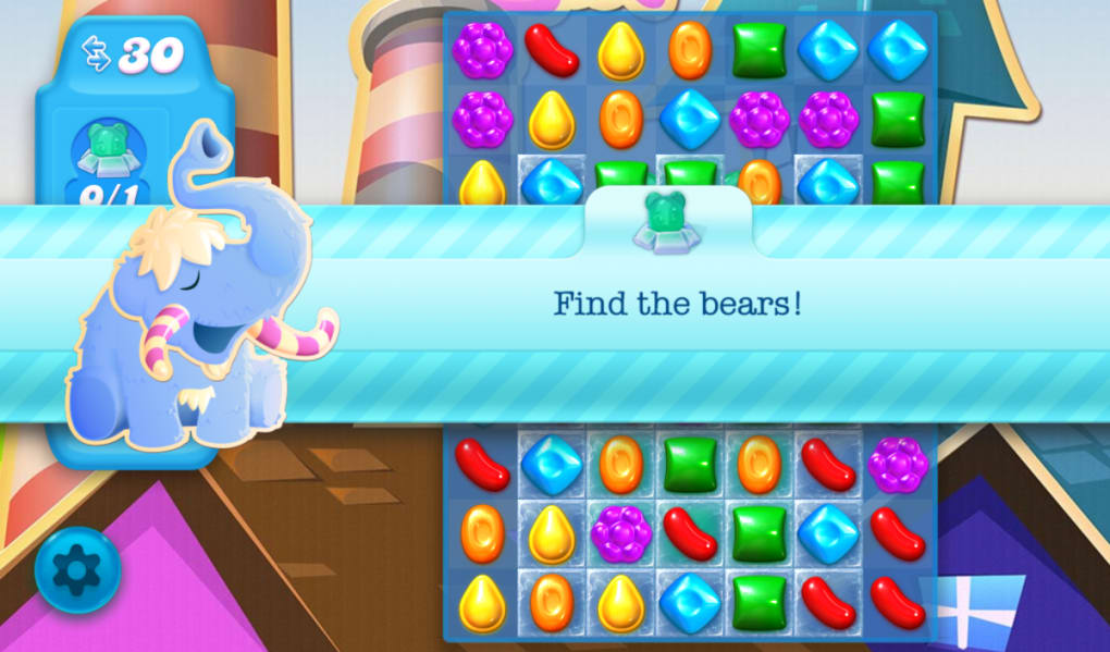 Candy Crush Soda Saga Para Android Descargar