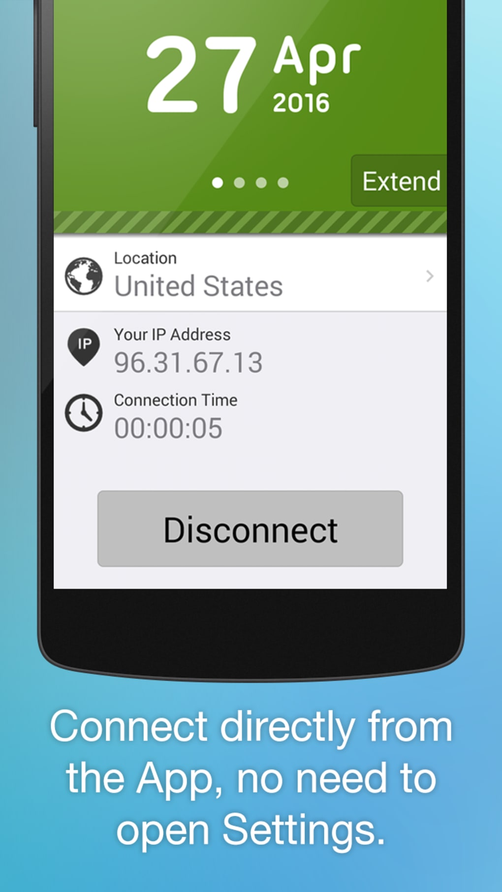 download vpn shield for android