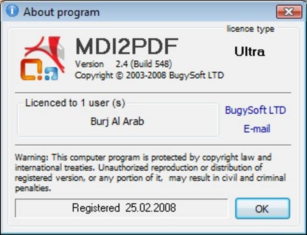 programa para abrir arquivos.mdi