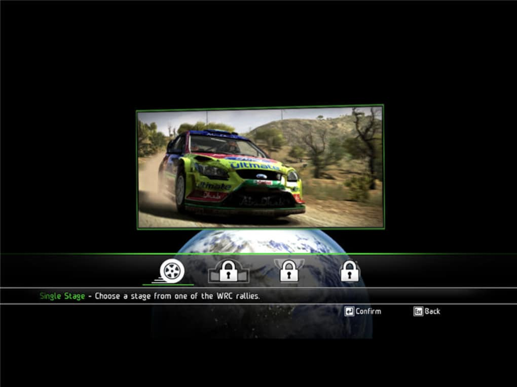 Wrc World Rally Championship Descargar