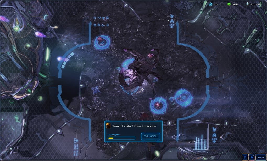 StarCraft II: Legacy of the Void - Download