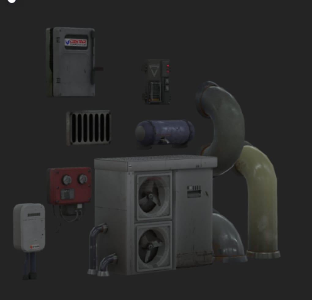 SCP: Containment Breach - Unity - Descargar