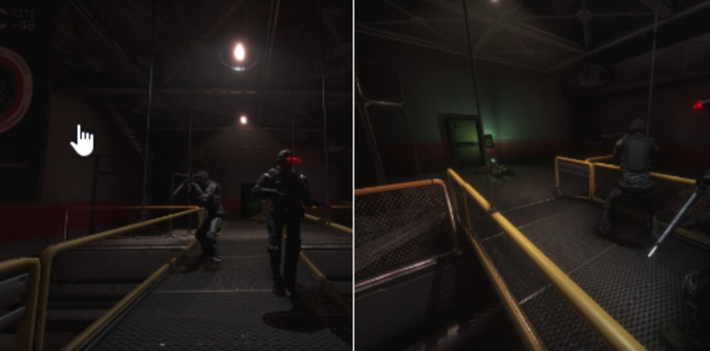 SCP: Containment Breach - Unity - Download