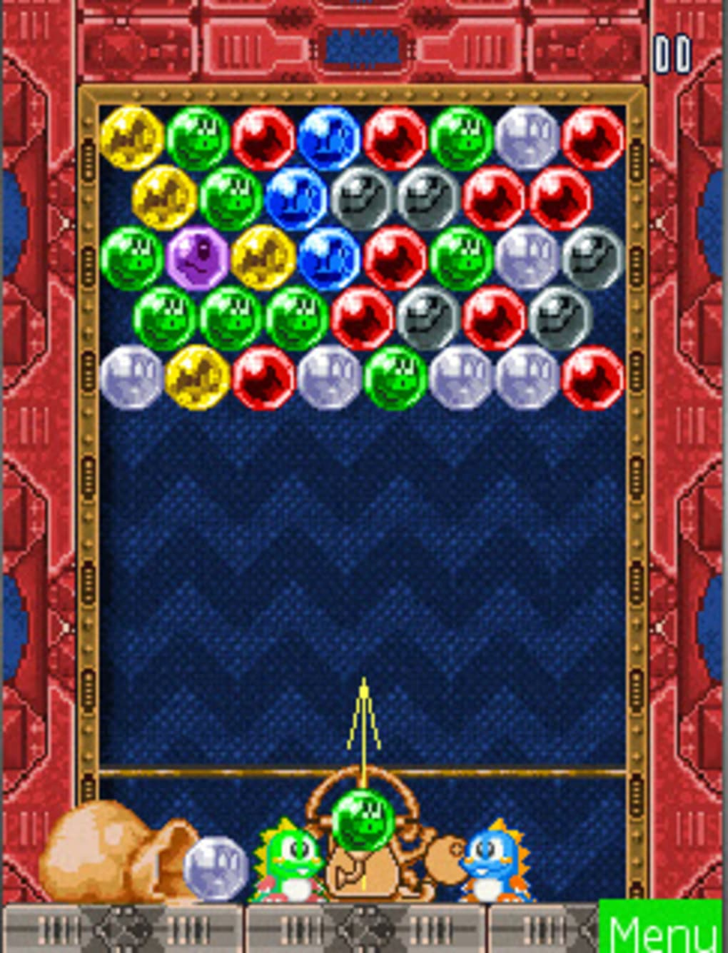 gioco gratis bubble bobble