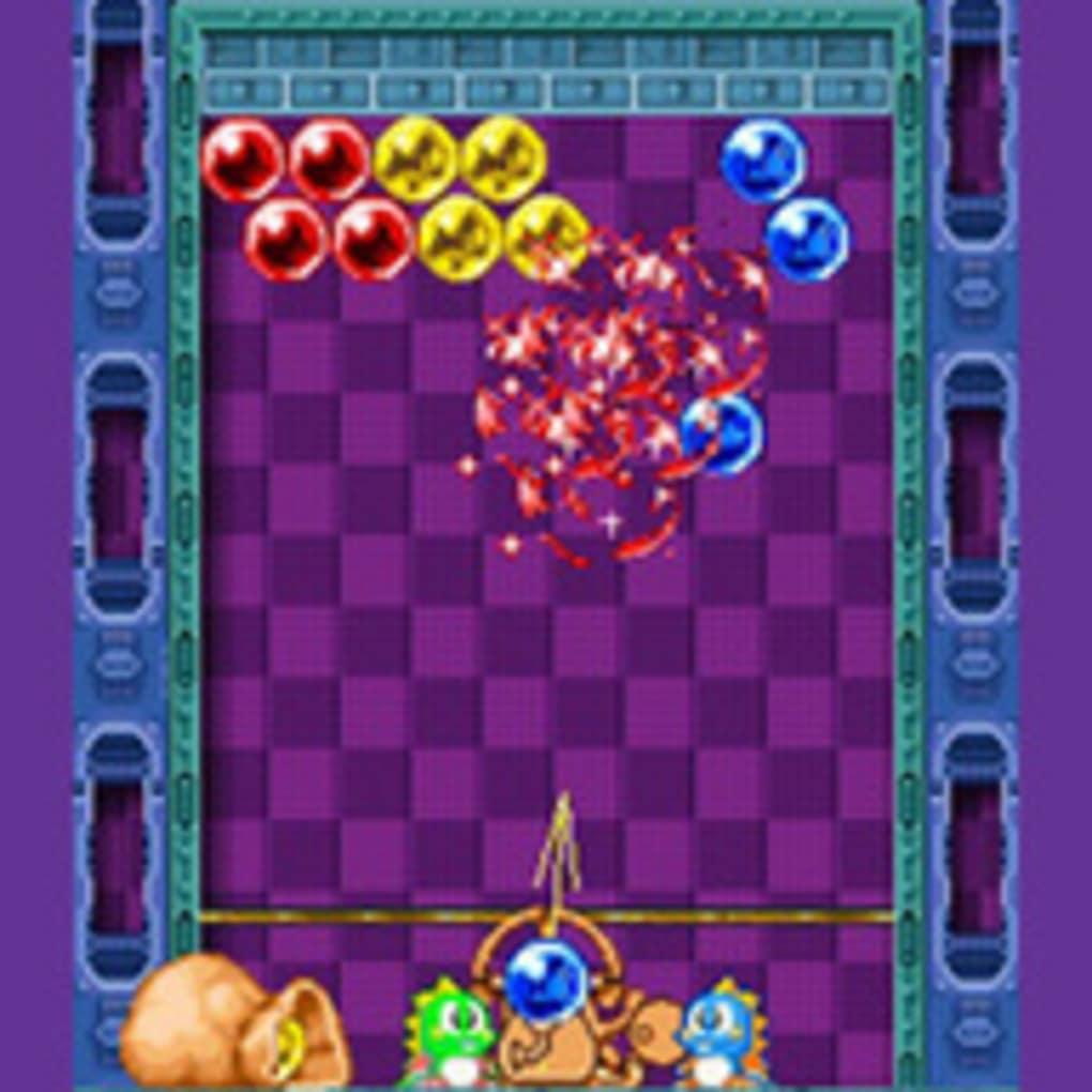 puzzle bubble gratis per cellulare