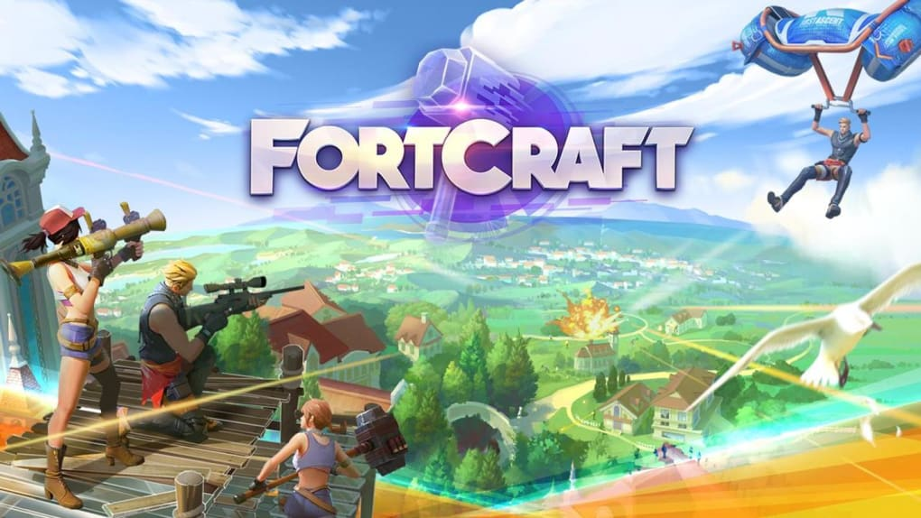 FortCraft for Android - Download