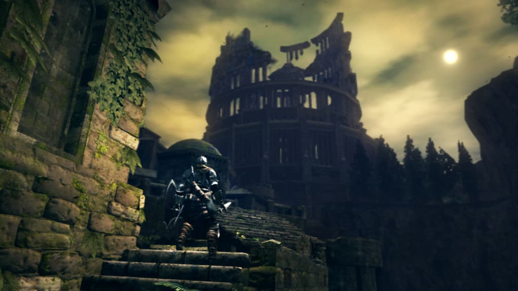 Dark Souls: Prepare to Die Edition - Download