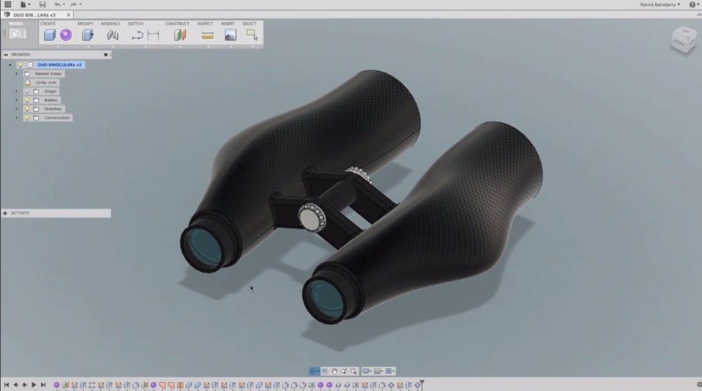 Autodesk Fusion 360 Download