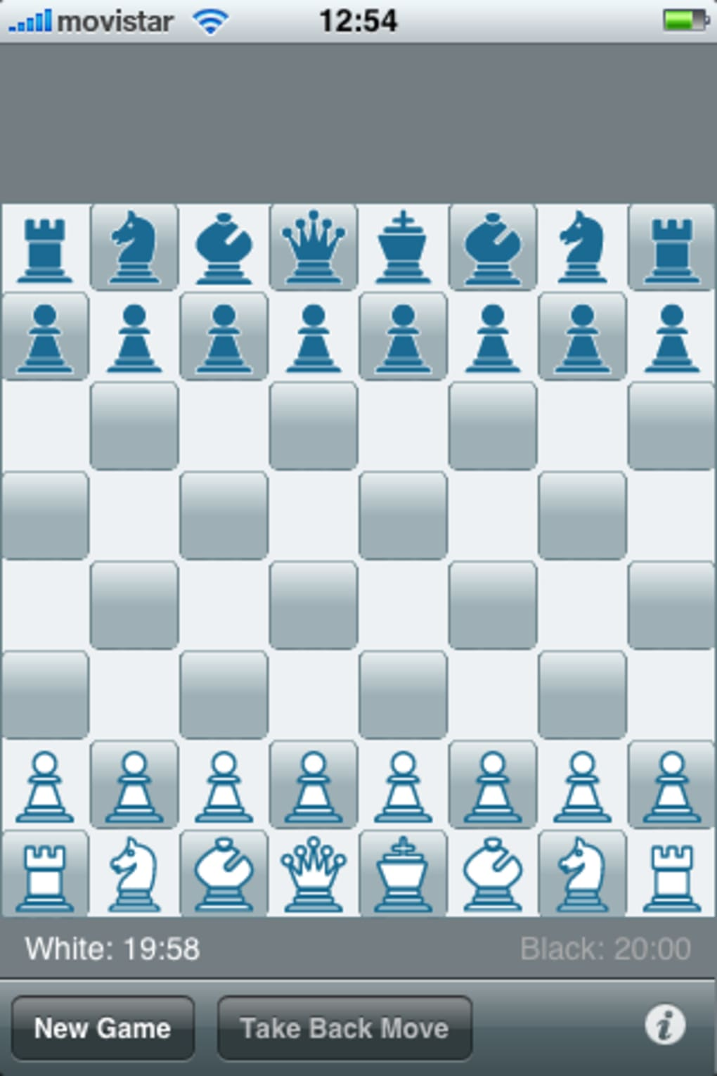 download chess for iphone 4