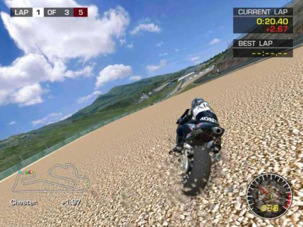 MotoGP 2 - Download