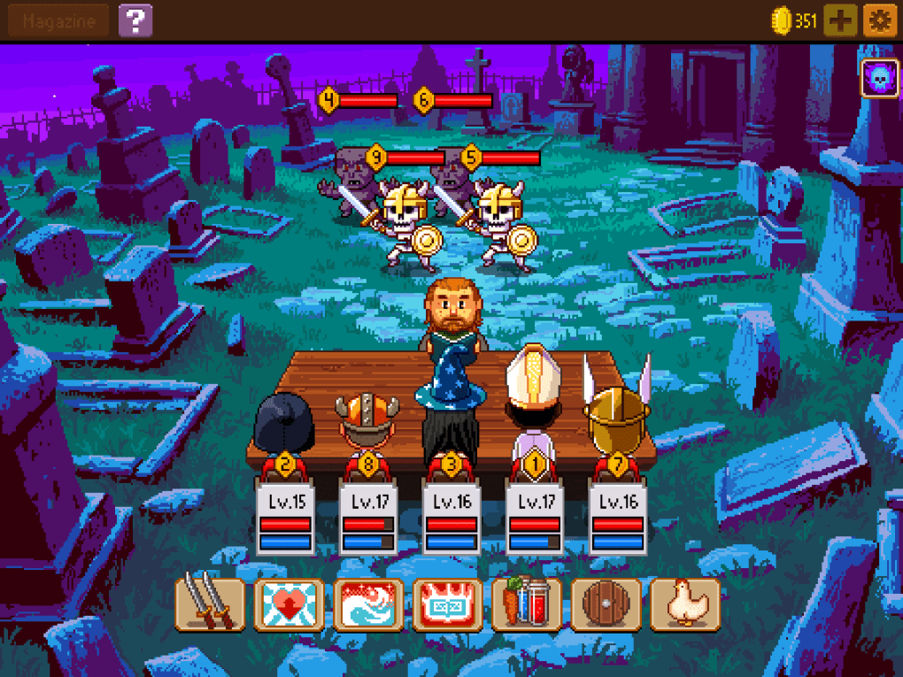 Knights Of Pen And Paper 2 Download Free