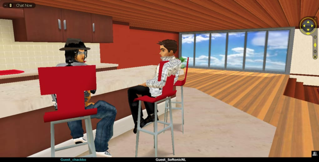 IMVU for Mac - Download