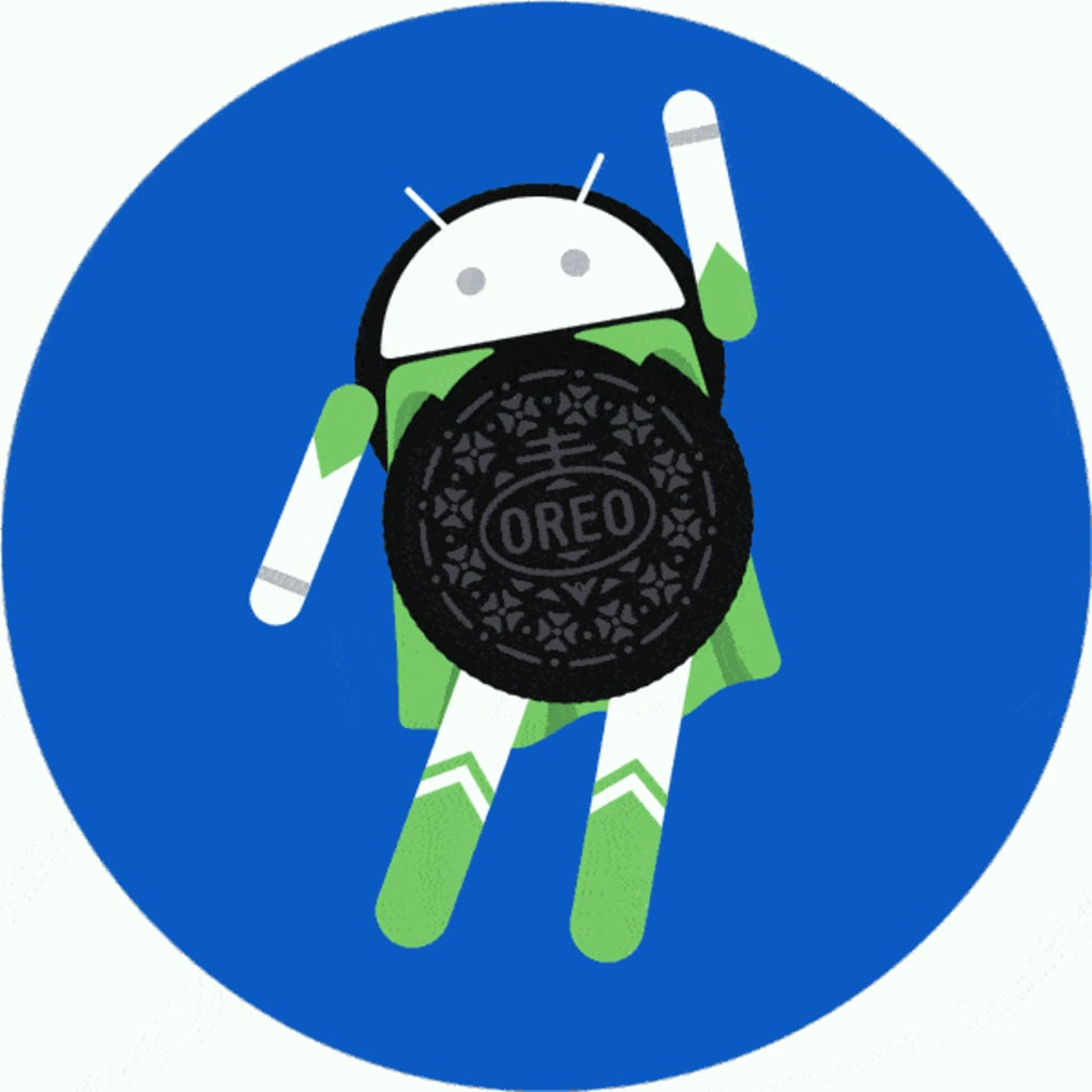 Android Oreo (Android) - Download