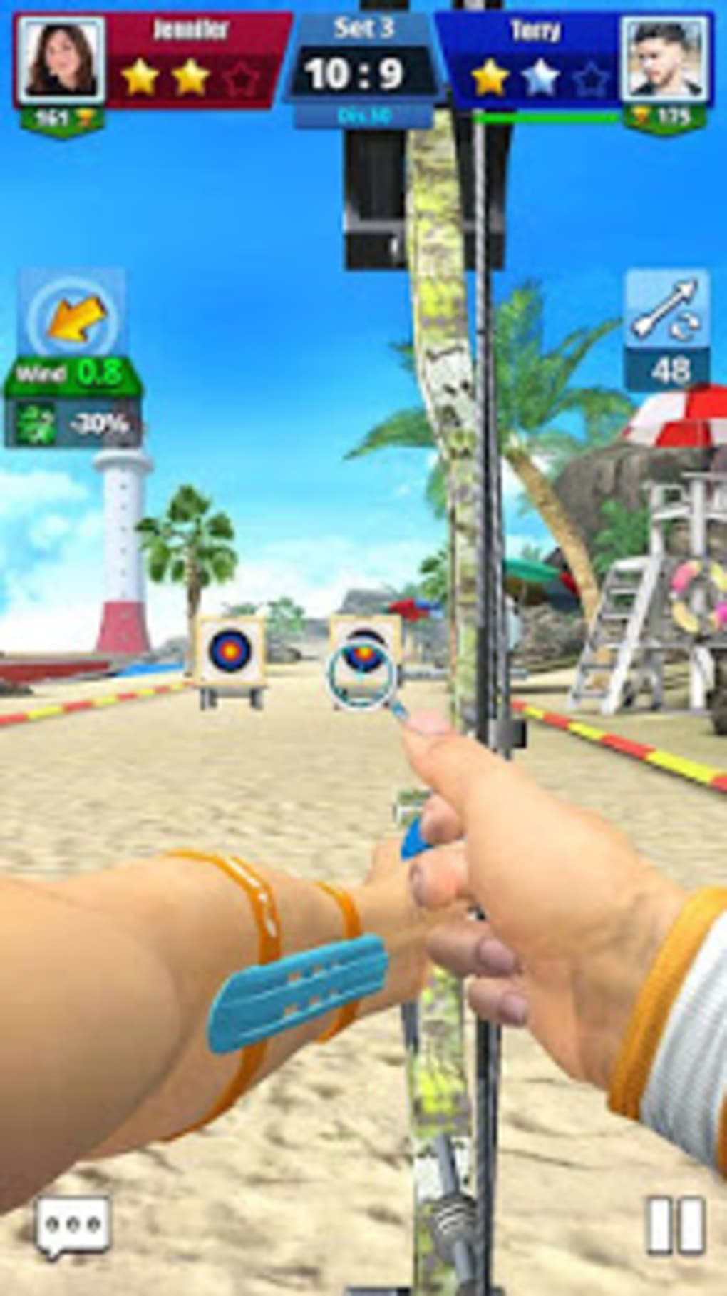 Archery Battle for Android - Download