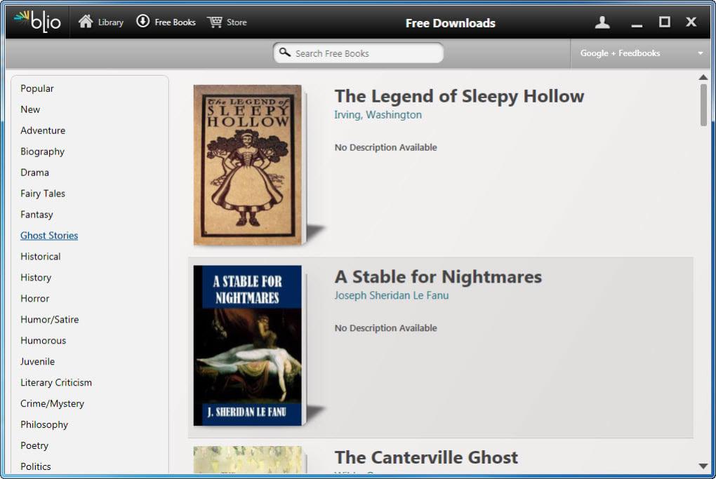 free ebook downloader software for windows 7