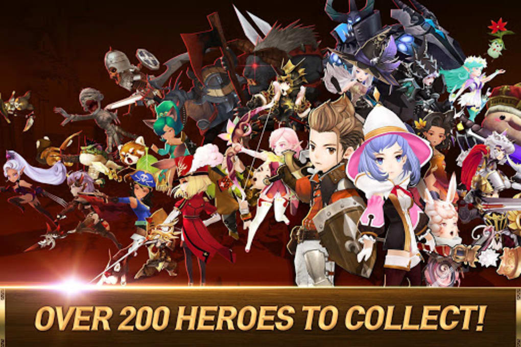 Seven Knights for Android - Download