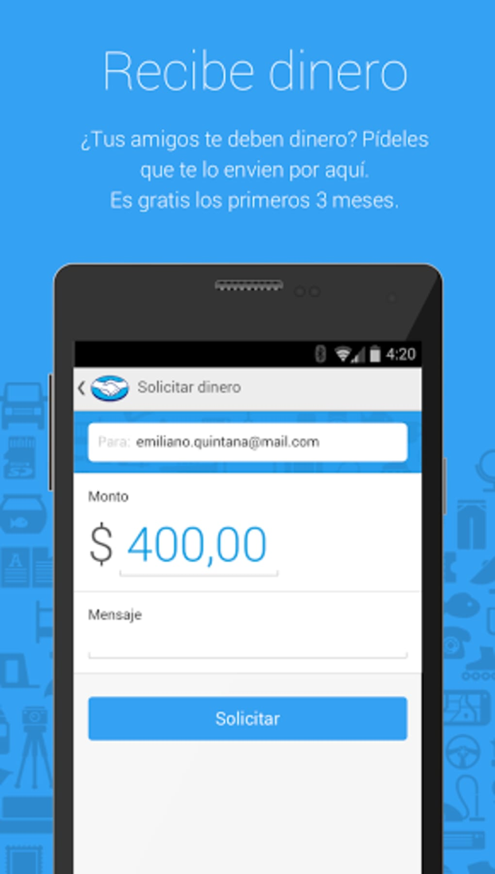 MercadoPago para Android - Descargar