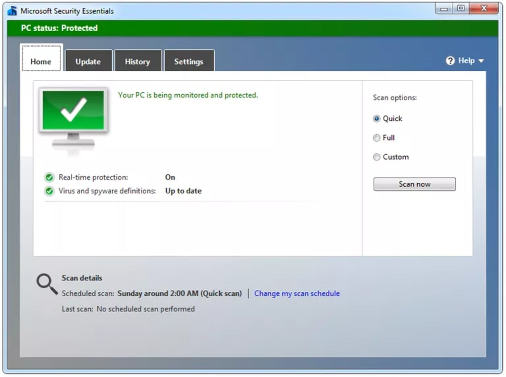 descargar antivirus free para windows 10