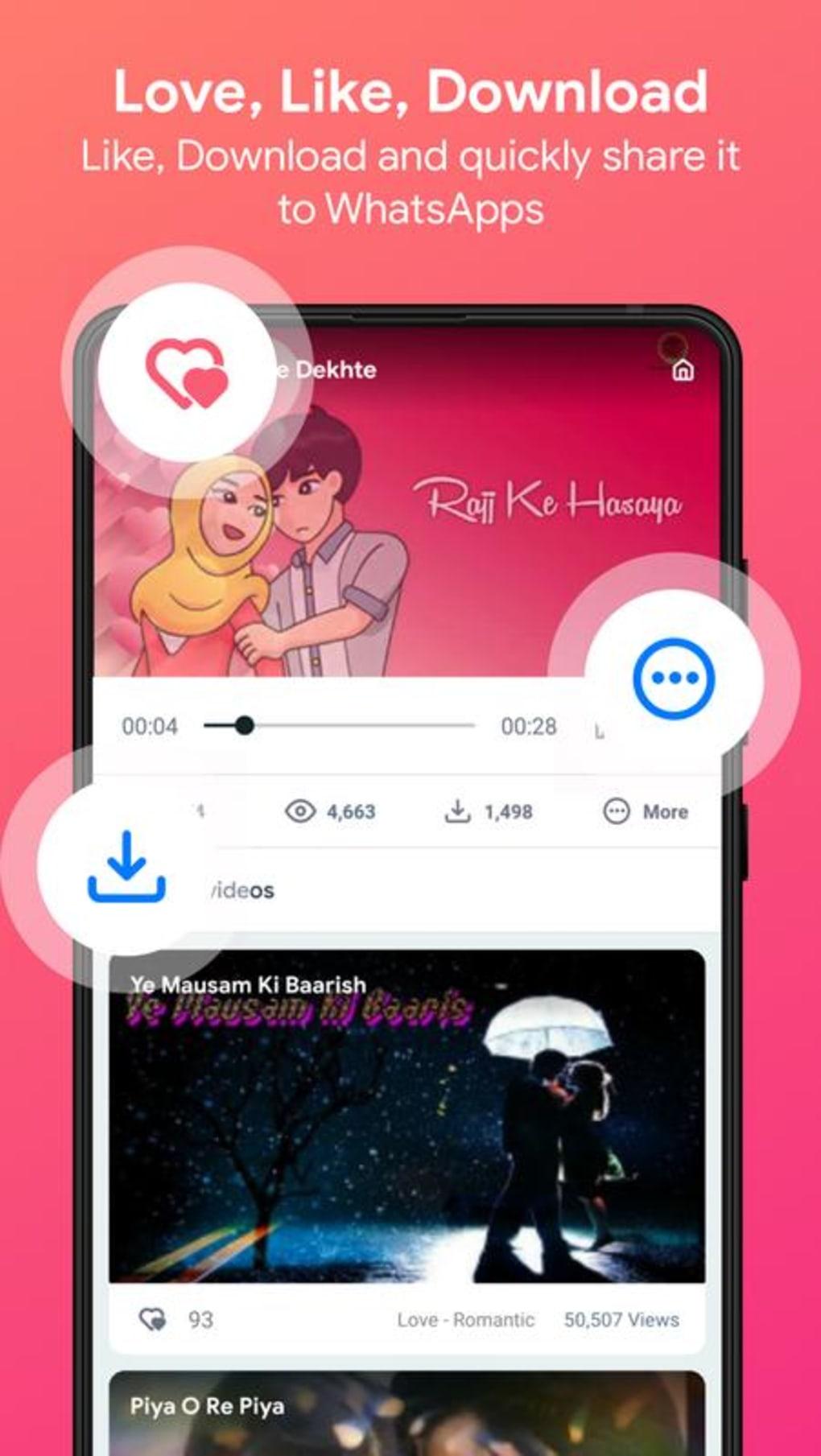 free download video songs app