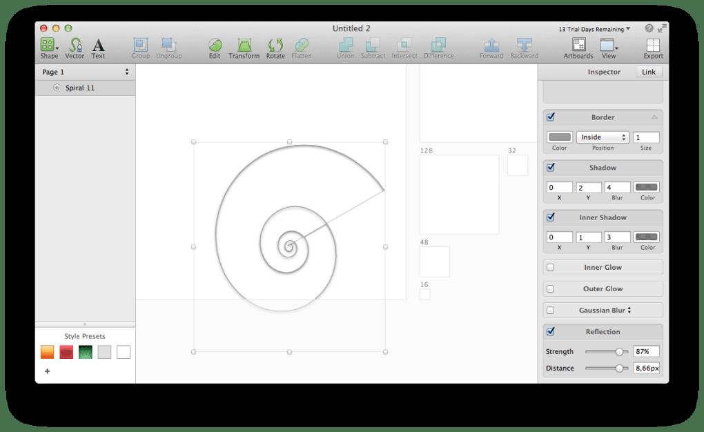 Sketch para Mac - Descargar