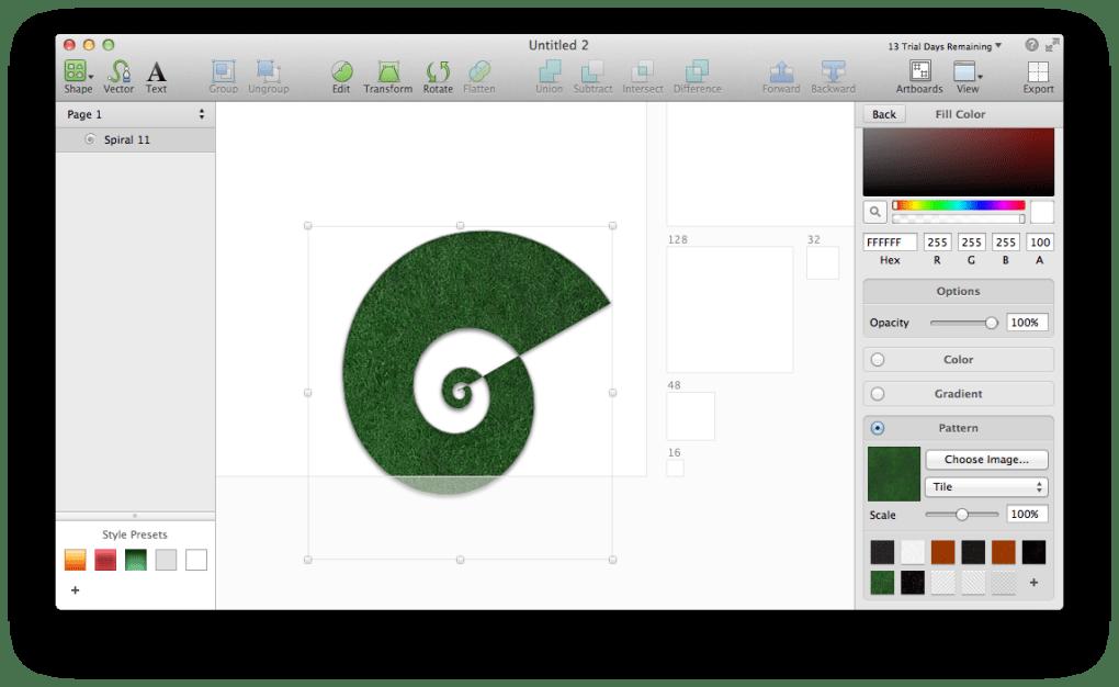 Sketch Fur Mac Download