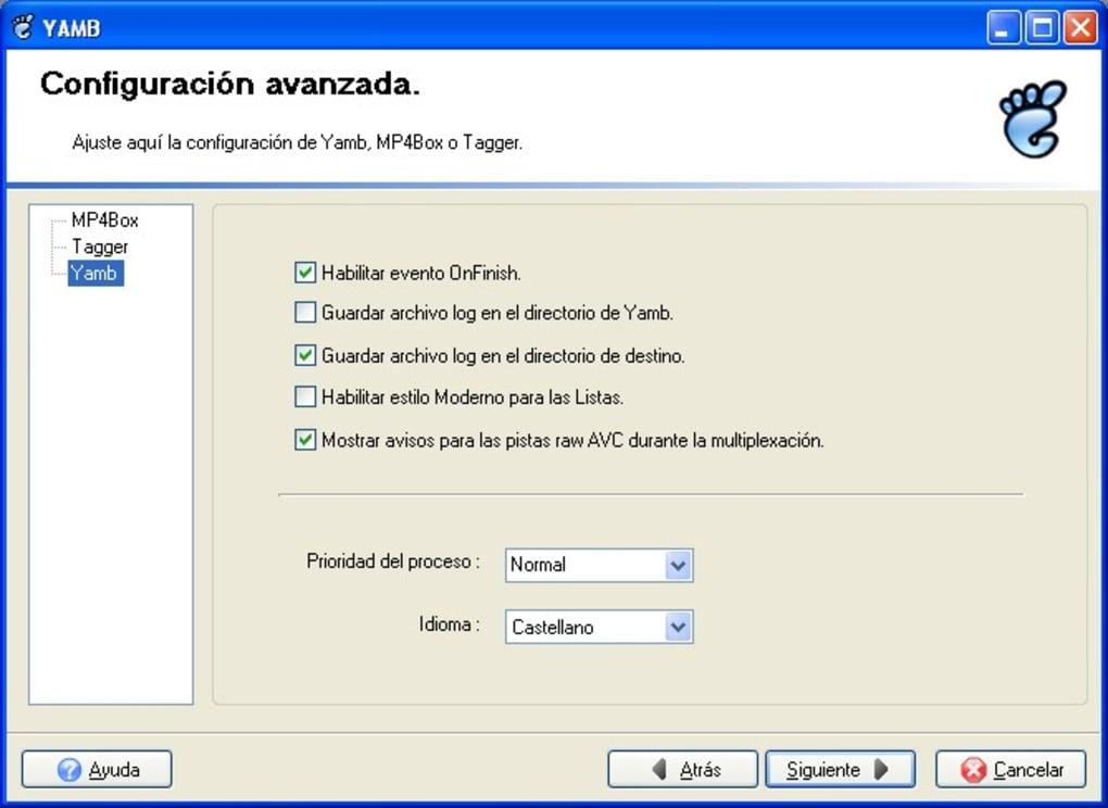 logiciel yamb