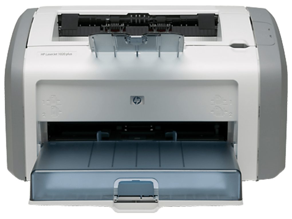 HP LaserJet 1020 Plus Printer drivers - Download