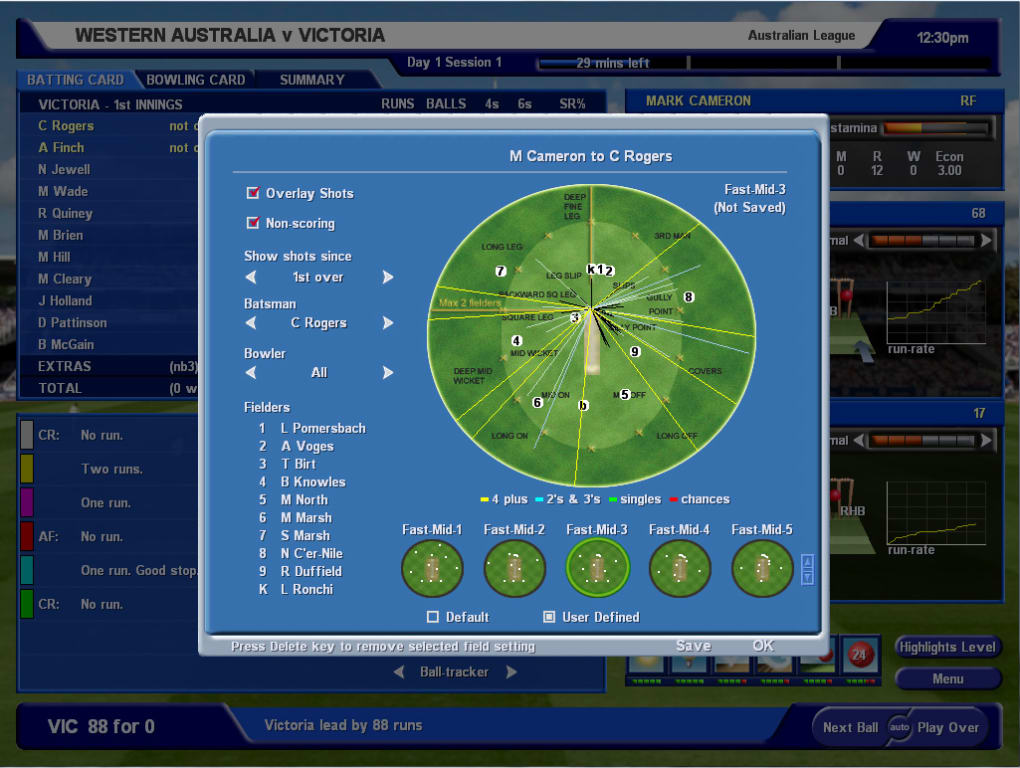 International Cricket Captain 2011 - Download