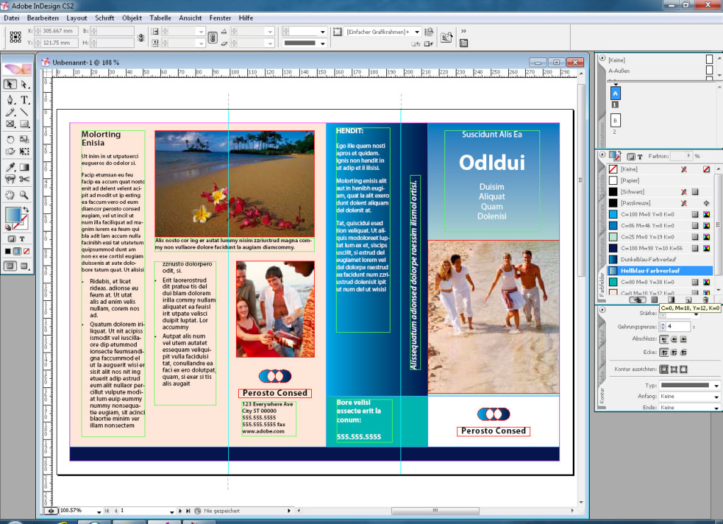 adobe indesign cs2 kostenlos
