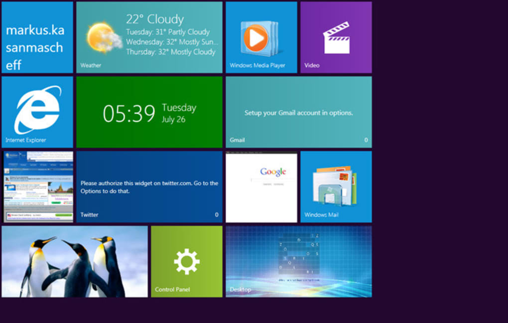Media Feature Pack for N and KN versions of Windows 8 - mandegar info