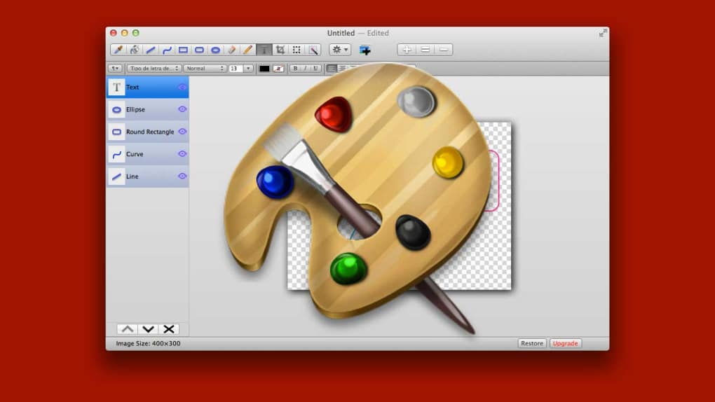 microsoft paint shop pro free download