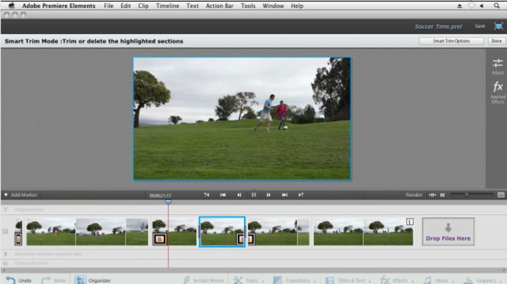 adobe premiere elements free download for windows 7