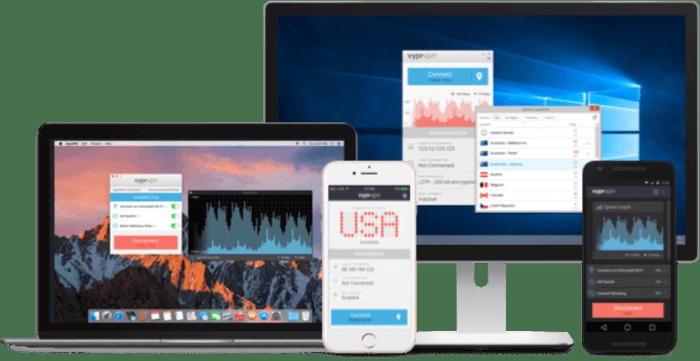 VyprVPN for Windows (Windows) - Download