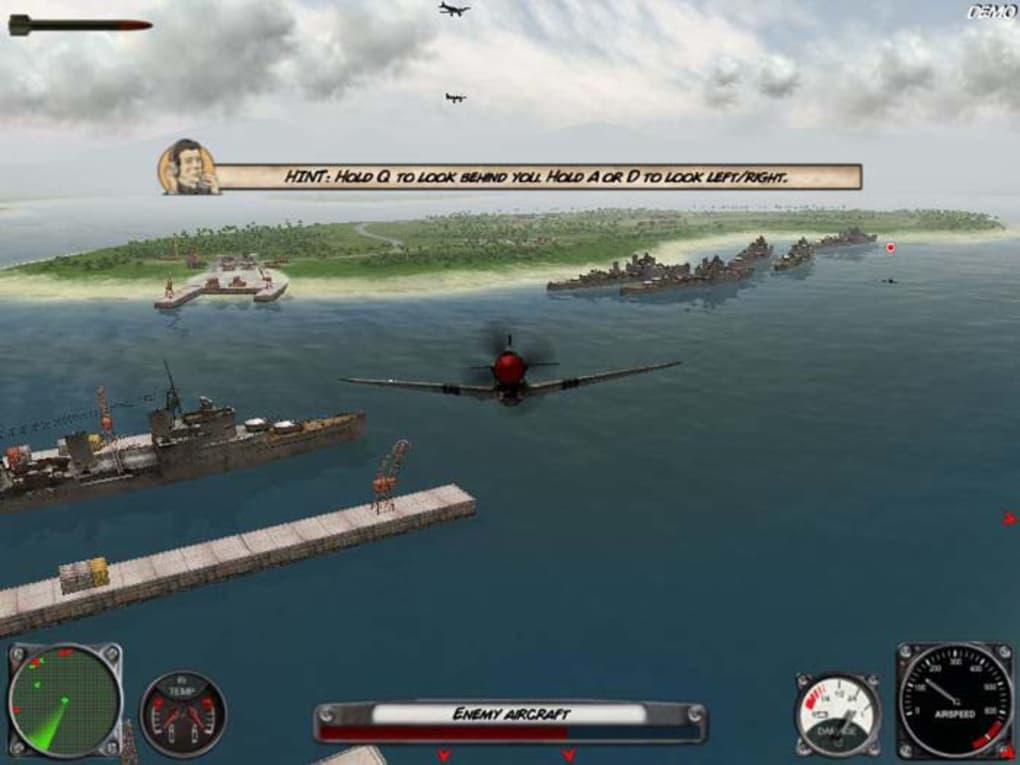 Deli-frost attack on pearl harbor full game free pc, download.