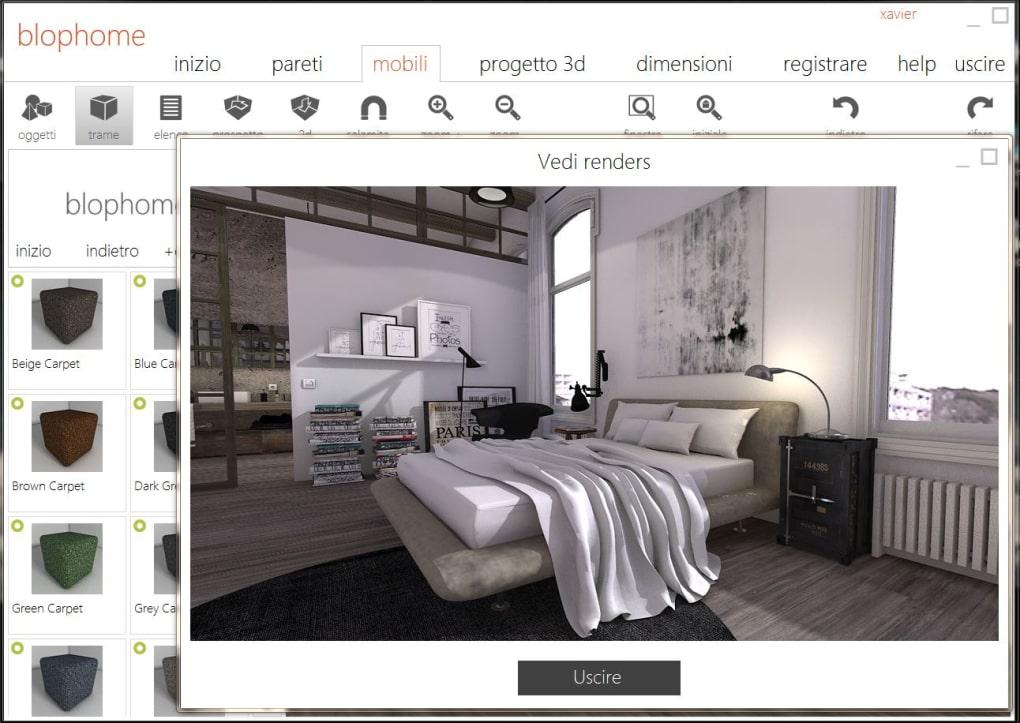 Progetta la tua casa awesome se vuoi progettare la tua - Progetta la tua camera ...