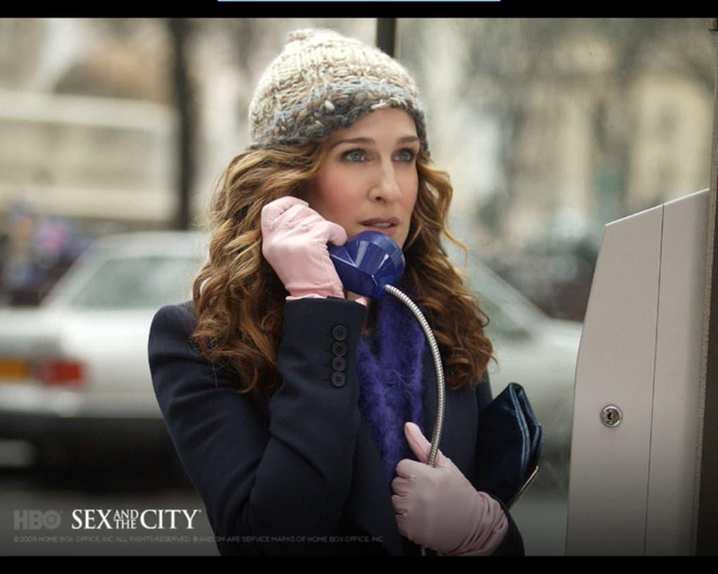 Wygaszacz Ekranu Sex And The City - Download-8924