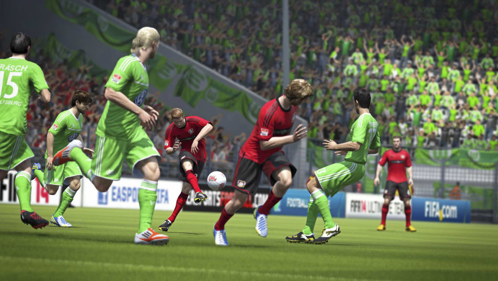 fifa 14 download pc full version softonic