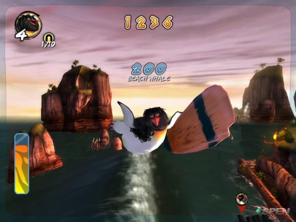 Surf 39 s up i re delle onde download - Finestre popup bloccate ...