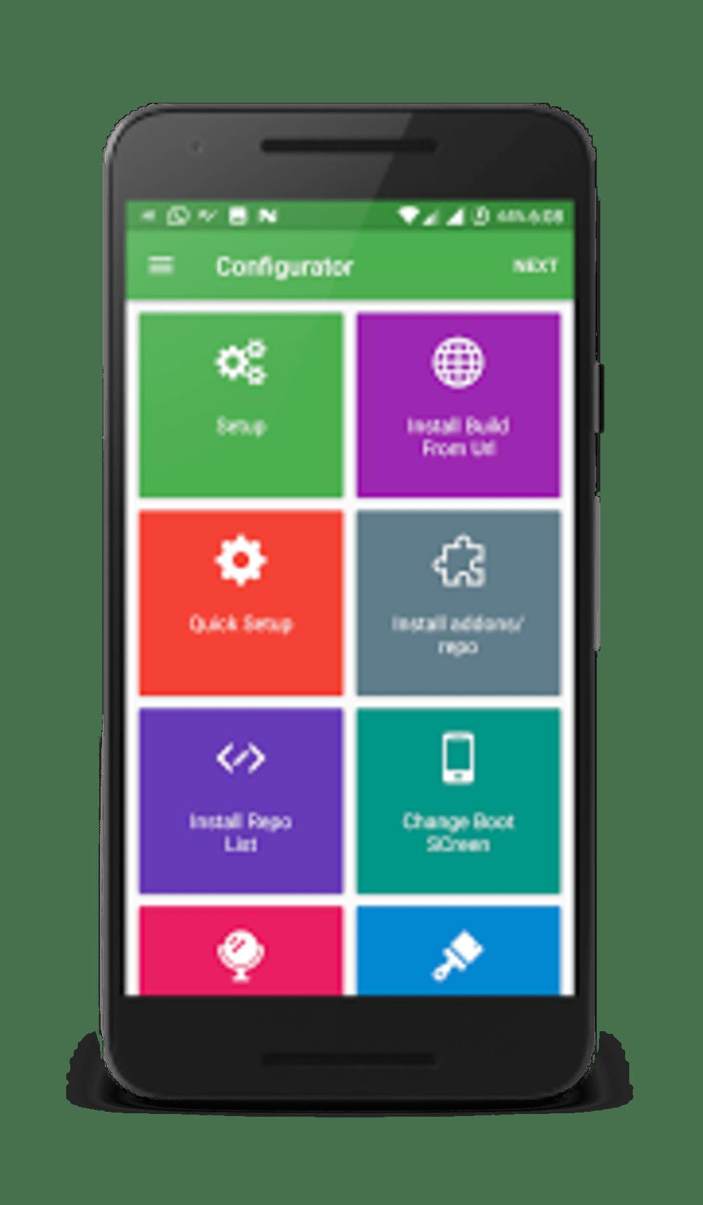 Configurator for Kodi - Complete Kodi Setup Wizard for