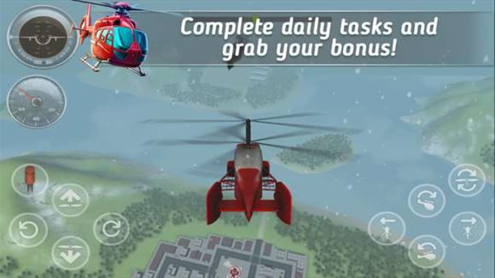 Helicopter Simulator 3d Download