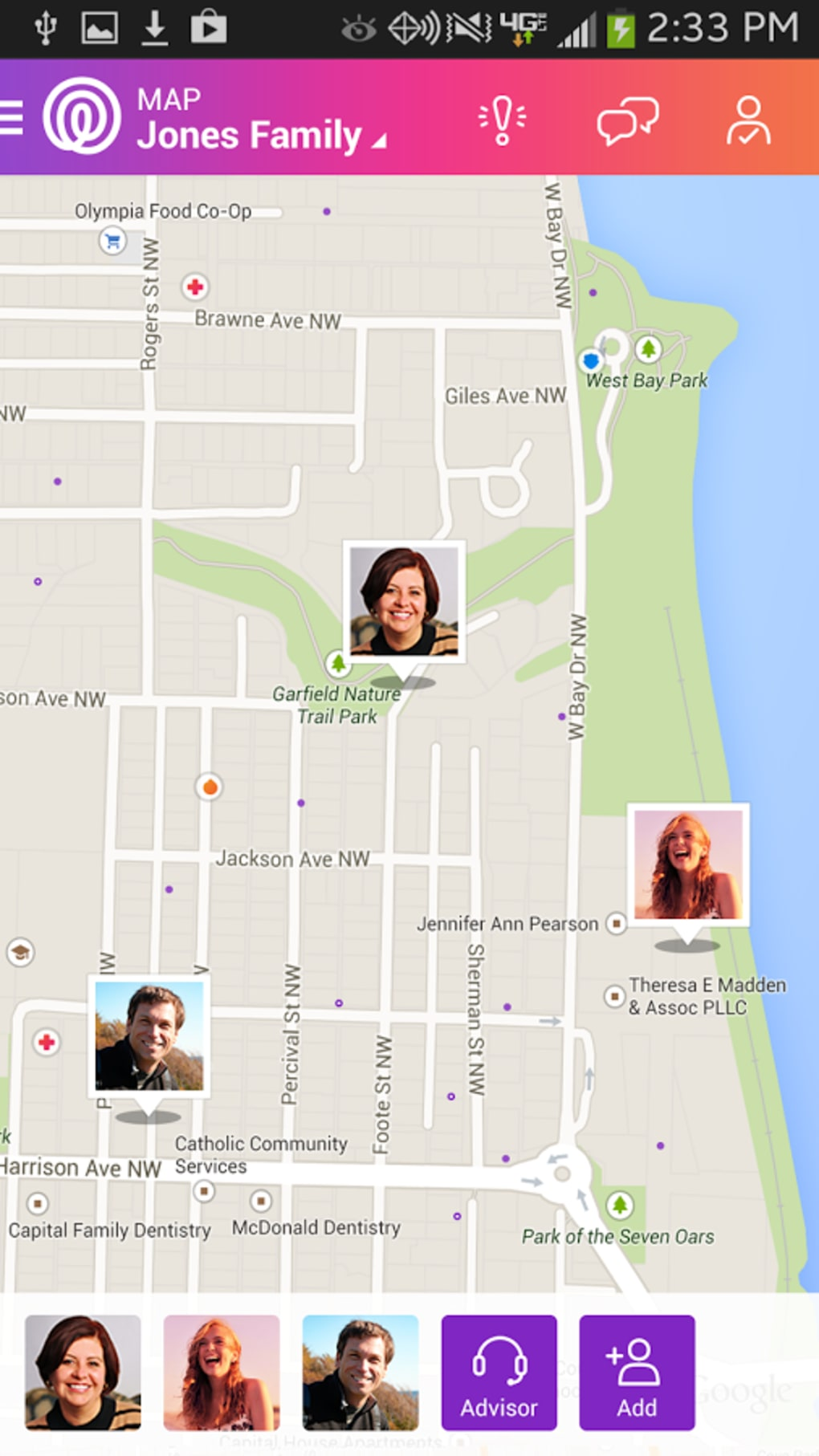 Life360 APK for Android - Download