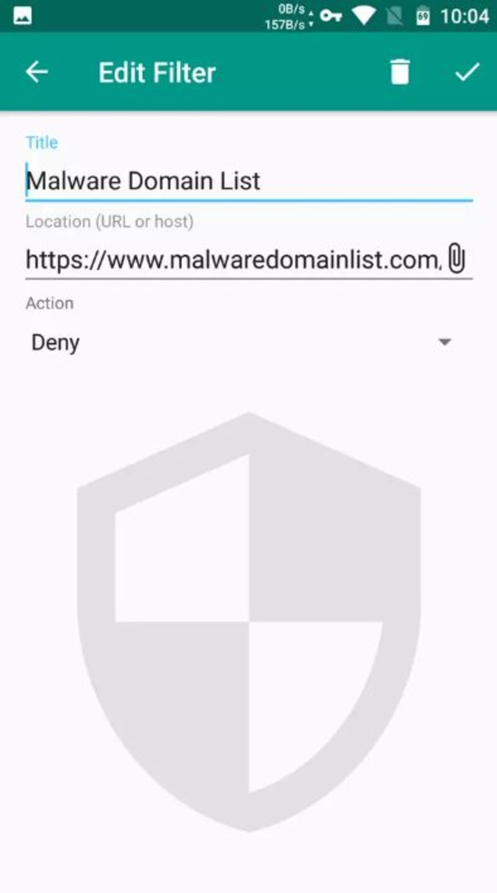 DNS66 for Android - Download