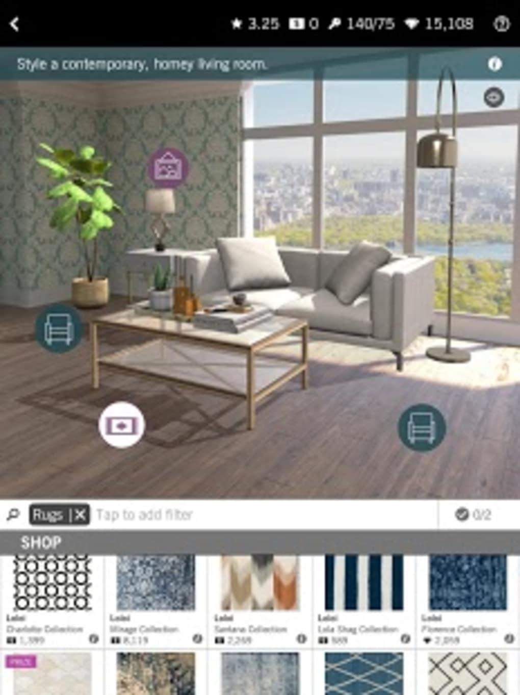 Home Design Juego Gratis