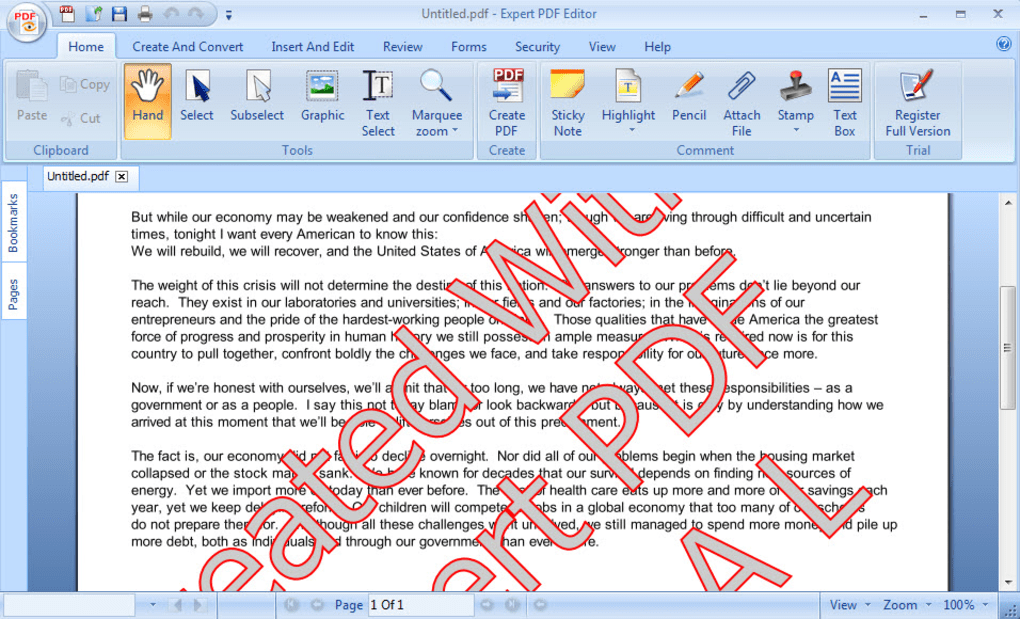 pdf expert for windows free download