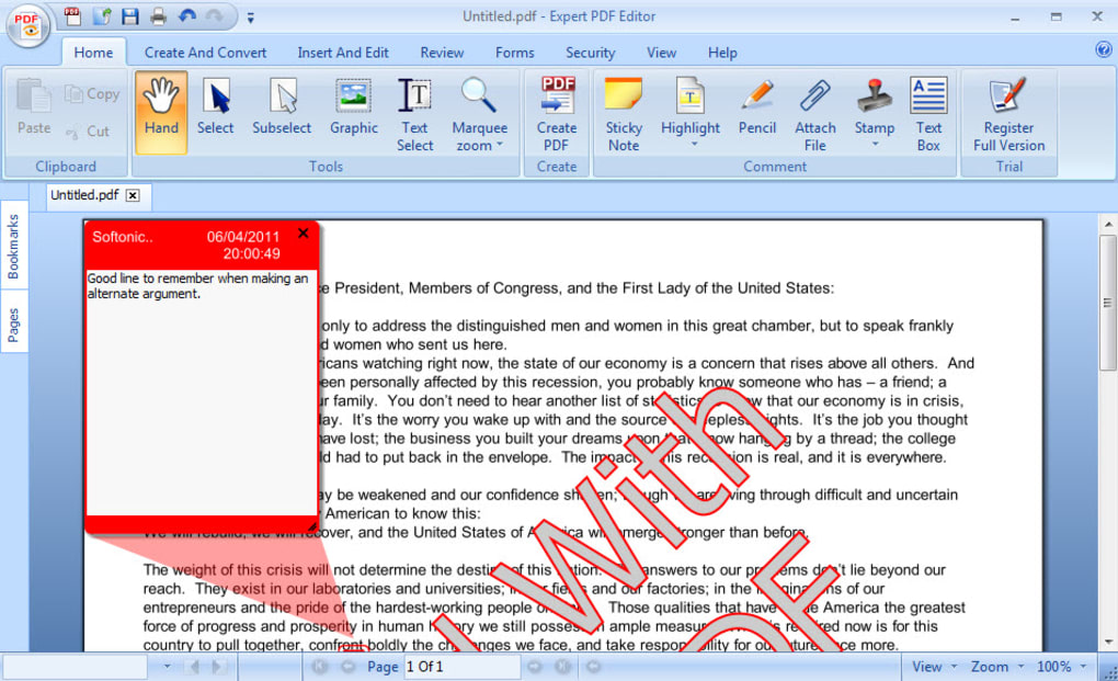 EXPERT PDF FULL VERSION EPUB