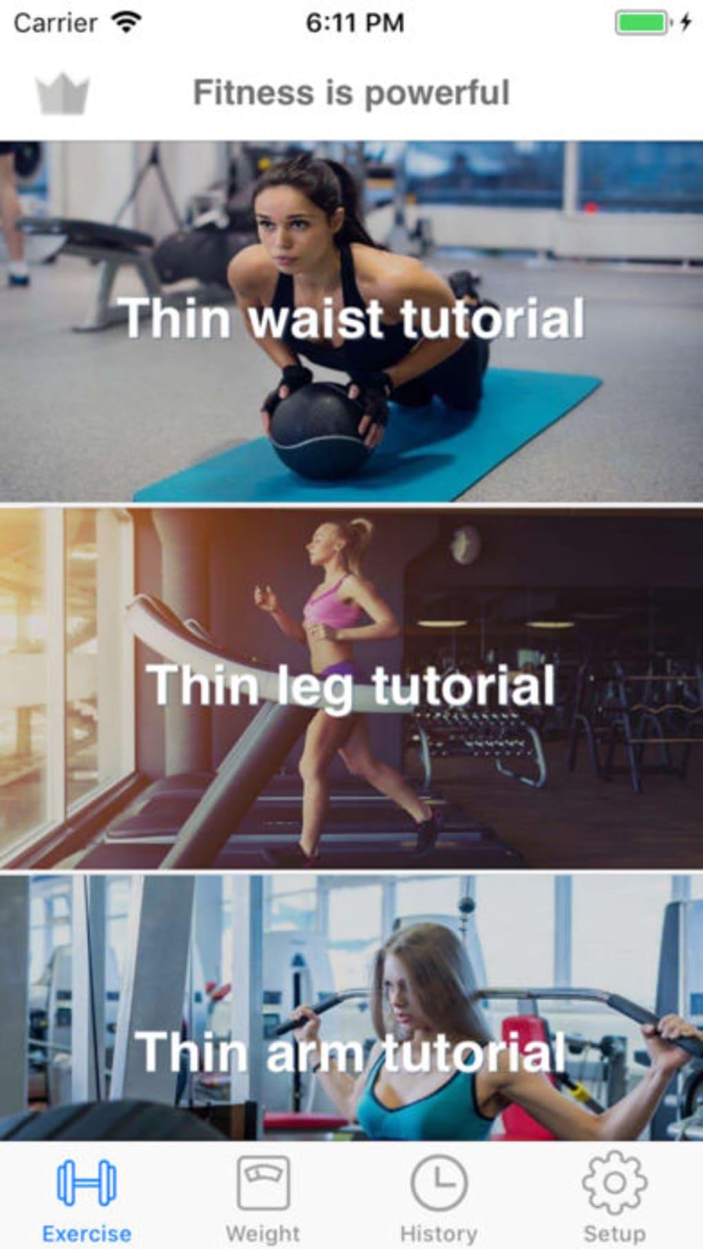 Adhere Fitness