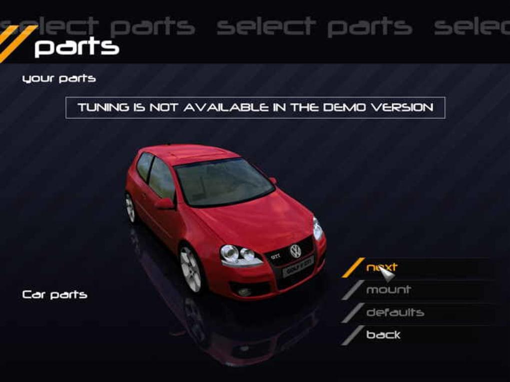 GTI Racing - Download