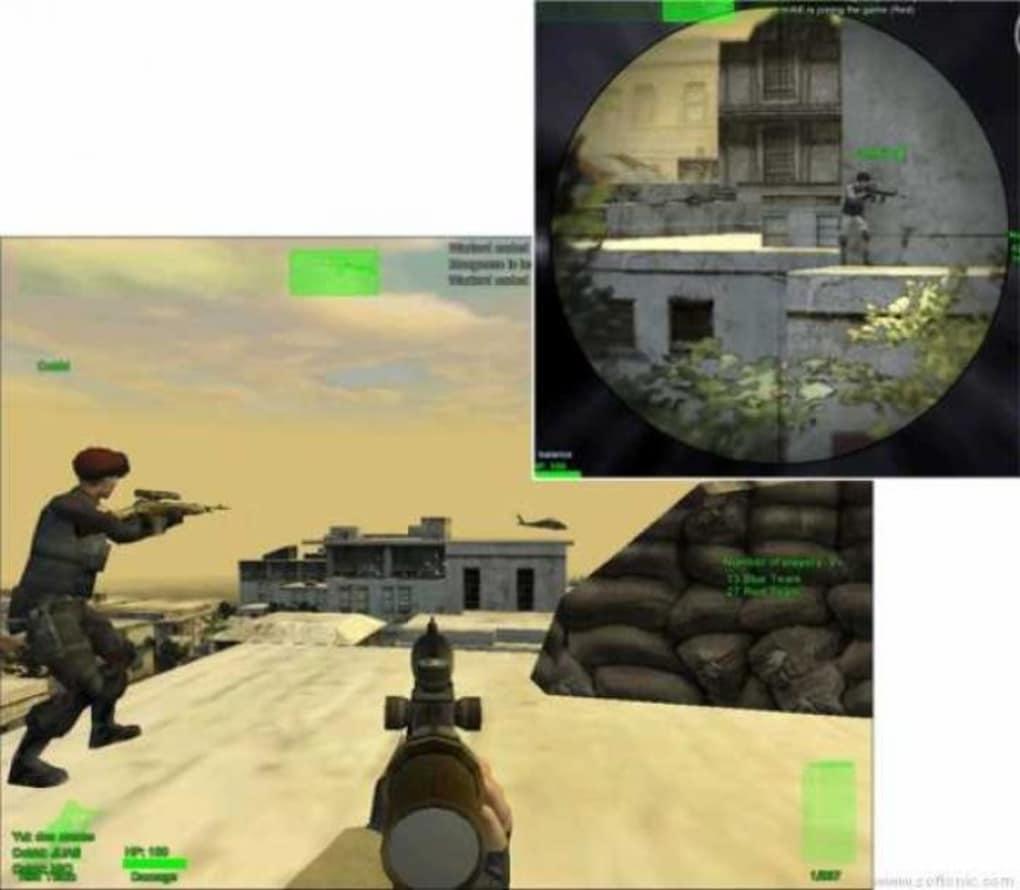 Delta Force: Black Hawk Down Official - Download